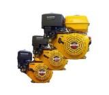 Motor CS Lifan 168F 5,5 HP - Gasolina/Monocil...