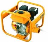 Motor de acionamento à Gasolina